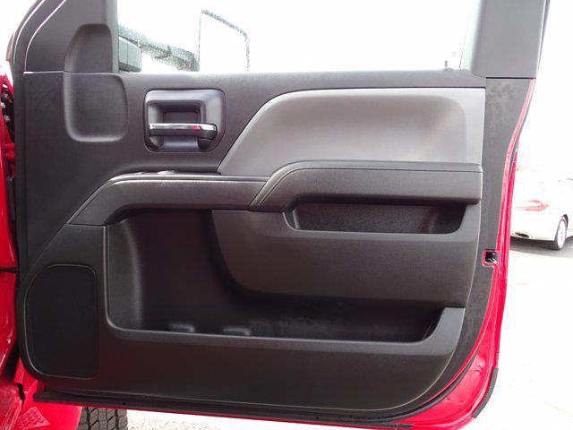 2020 Chevrolet Silverado Medium Duty Regular Cab DRW 4x4, Monroe MTE-Zee Dump Body #3200976 - photo 8