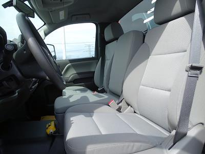 2020 Chevrolet Silverado Medium Duty Regular Cab DRW 4x4, Monroe MTE-Zee Dump Body #3200976 - photo 12