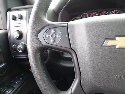 2020 Chevrolet Silverado Medium Duty Regular Cab DRW 4x4, Monroe MTE-Zee Dump Body #3200976 - photo 19