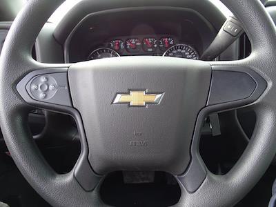 2020 Chevrolet Silverado Medium Duty Regular Cab DRW 4x4, Monroe MTE-Zee Dump Body #3200976 - photo 21