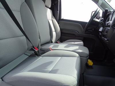 2020 Chevrolet Silverado Medium Duty Regular Cab DRW 4x4, Monroe MTE-Zee Dump Body #3200976 - photo 7