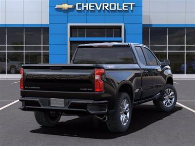 2021 Chevrolet Silverado 1500 Double Cab 4x4, Pickup #3210057 - photo 2