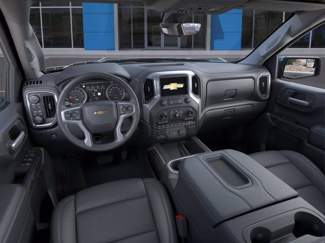 2021 Chevrolet Silverado 1500 Crew Cab 4x4, Pickup #3210062 - photo 12