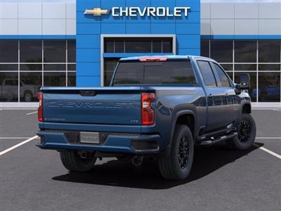 2021 Chevrolet Silverado 2500 Crew Cab 4x4, Pickup #3210129 - photo 2
