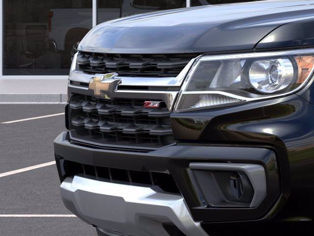 2021 Chevrolet Colorado Extended Cab 4x4, Pickup #3210259 - photo 11