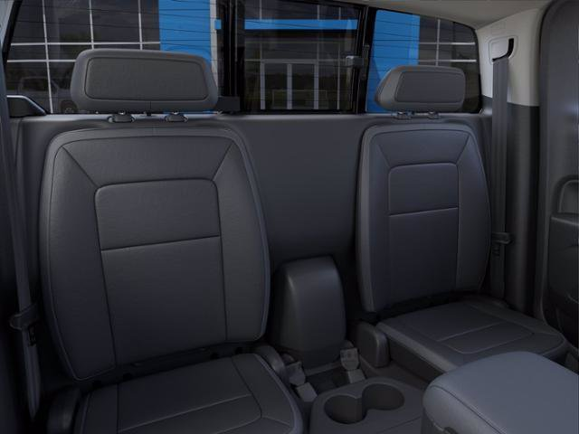 2021 Chevrolet Colorado Extended Cab 4x4, Pickup #3210259 - photo 14