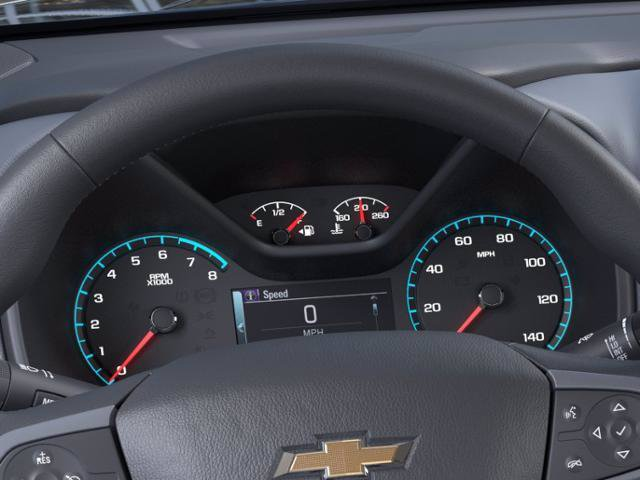 2021 Chevrolet Colorado Extended Cab 4x4, Pickup #3210259 - photo 15