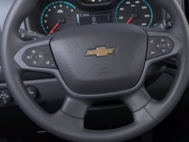 2021 Chevrolet Colorado Extended Cab 4x4, Pickup #3210259 - photo 16