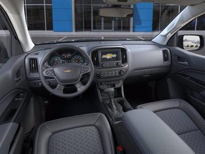 2021 Chevrolet Colorado Extended Cab 4x4, Pickup #3210259 - photo 12