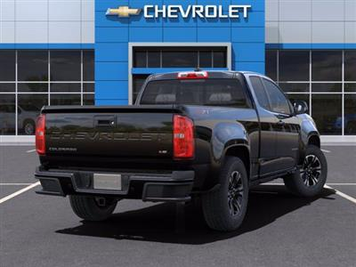2021 Chevrolet Colorado Extended Cab 4x4, Pickup #3210259 - photo 2