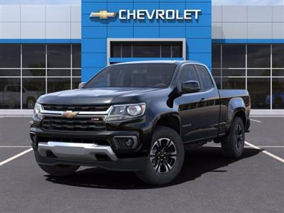 2021 Chevrolet Colorado Extended Cab 4x4, Pickup #3210259 - photo 6