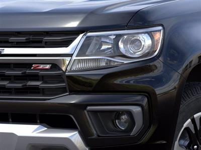2021 Chevrolet Colorado Extended Cab 4x4, Pickup #3210259 - photo 8