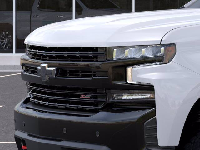 2021 Chevrolet Silverado 1500 Crew Cab 4x4, Pickup #3210260 - photo 11