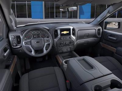 2021 Chevrolet Silverado 1500 Crew Cab 4x4, Pickup #3210260 - photo 12