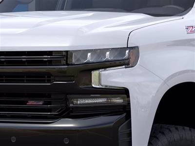 2021 Chevrolet Silverado 1500 Crew Cab 4x4, Pickup #3210260 - photo 8