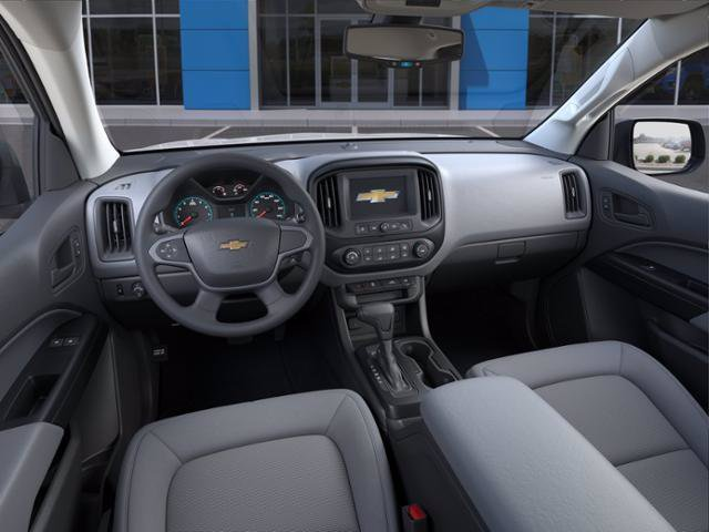2021 Chevrolet Colorado Extended Cab 4x2, Pickup #3210264 - photo 12