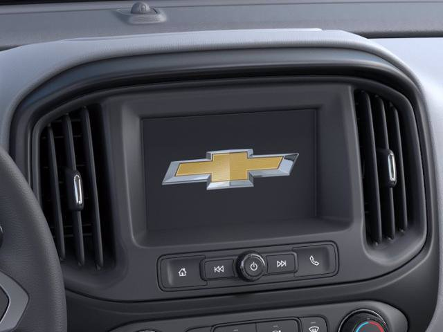 2021 Chevrolet Colorado Extended Cab 4x2, Pickup #3210264 - photo 17