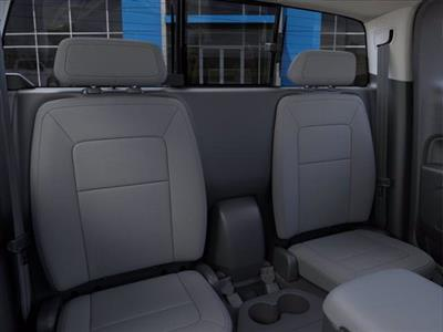 2021 Chevrolet Colorado Extended Cab 4x2, Pickup #3210264 - photo 14