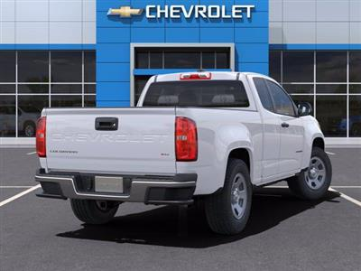 2021 Chevrolet Colorado Extended Cab 4x2, Pickup #3210264 - photo 2