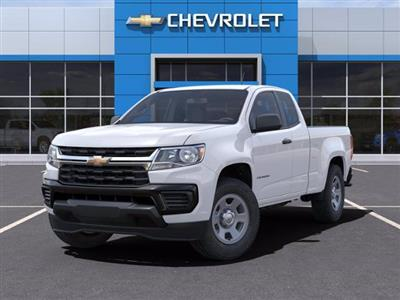 2021 Chevrolet Colorado Extended Cab 4x2, Pickup #3210264 - photo 6