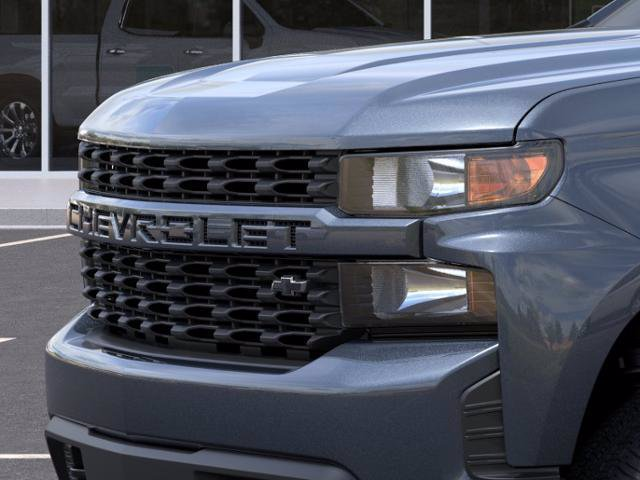 2021 Chevrolet Silverado 1500 Crew Cab 4x4, Pickup #3210281 - photo 11
