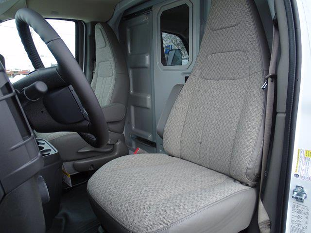 2021 Chevrolet Express 3500 4x2, Knapheide KUV Service Utility Van #3210290 - photo 14