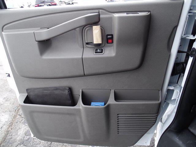 2021 Chevrolet Express 3500 4x2, Knapheide KUV Service Utility Van #3210290 - photo 15