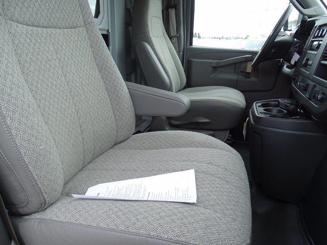 2021 Chevrolet Express 3500 4x2, Knapheide KUV Service Utility Van #3210290 - photo 7