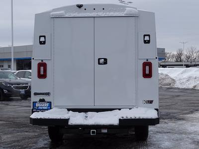 2021 Chevrolet Express 3500 4x2, Knapheide KUV Service Utility Van #3210290 - photo 11