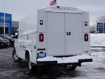 2021 Chevrolet Express 3500 4x2, Knapheide KUV Service Utility Van #3210290 - photo 12