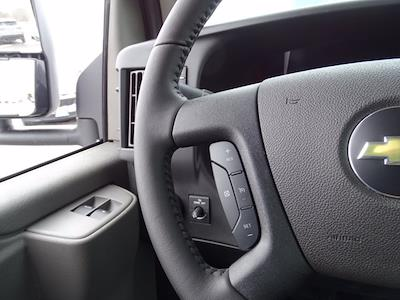 2021 Chevrolet Express 3500 4x2, Knapheide KUV Service Utility Van #3210290 - photo 21