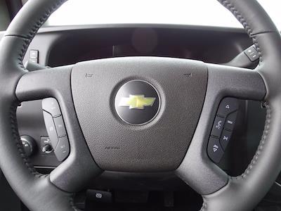 2021 Chevrolet Express 3500 4x2, Knapheide KUV Service Utility Van #3210290 - photo 23