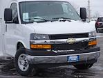 2021 Chevrolet Express 3500 4x2, Knapheide KUV Service Utility Van #3210290 - photo 3