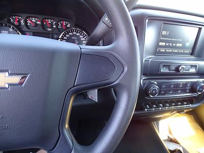 2021 Silverado Medium Duty Regular Cab DRW 4x4,  Monroe Truck Equipment MTE-Zee Dump Body #3210329 - photo 20