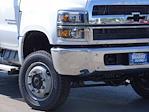 2021 Silverado Medium Duty Regular Cab DRW 4x4,  Monroe Truck Equipment MTE-Zee Dump Body #3210329 - photo 4