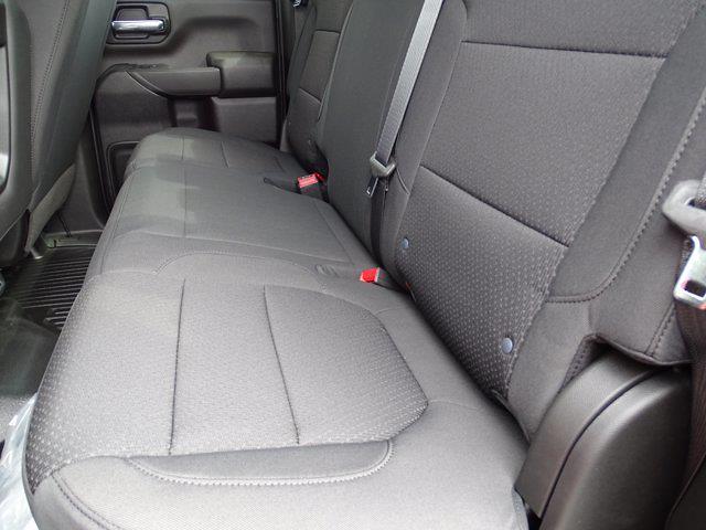 2021 Chevrolet Silverado 2500 Double Cab 4x4, BOSS Snowplow Pickup #3210367 - photo 14