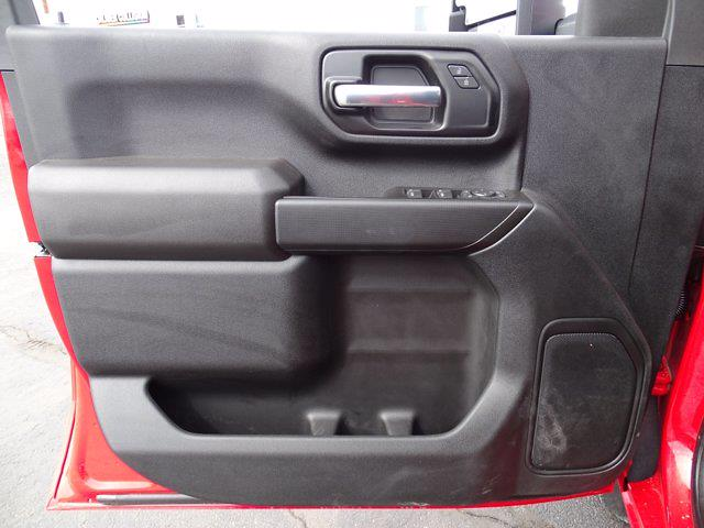 2021 Chevrolet Silverado 2500 Double Cab 4x4, BOSS Snowplow Pickup #3210367 - photo 17