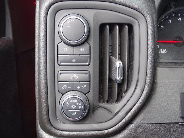 2021 Chevrolet Silverado 2500 Double Cab 4x4, BOSS Snowplow Pickup #3210367 - photo 20