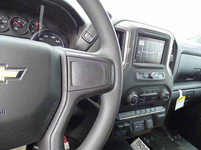 2021 Chevrolet Silverado 2500 Double Cab 4x4, BOSS Snowplow Pickup #3210367 - photo 25