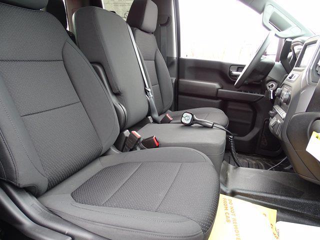 2021 Chevrolet Silverado 2500 Double Cab 4x4, BOSS Snowplow Pickup #3210367 - photo 4