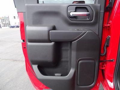 2021 Chevrolet Silverado 2500 Double Cab 4x4, BOSS Snowplow Pickup #3210367 - photo 15