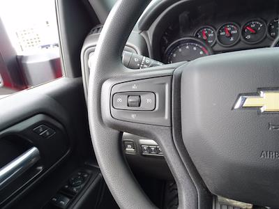 2021 Chevrolet Silverado 2500 Double Cab 4x4, BOSS Snowplow Pickup #3210367 - photo 24