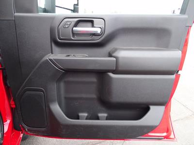 2021 Chevrolet Silverado 2500 Double Cab 4x4, BOSS Snowplow Pickup #3210367 - photo 7