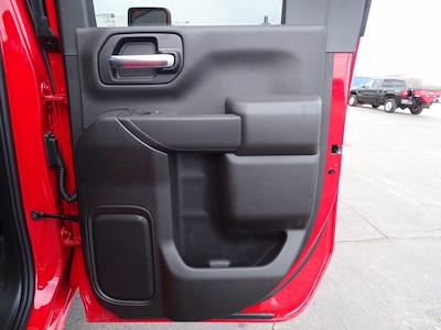 2021 Chevrolet Silverado 2500 Double Cab 4x4, BOSS Snowplow Pickup #3210367 - photo 9