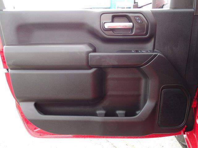 2021 Chevrolet Silverado 2500 Regular Cab 4x4, BOSS Snowplow Pickup #3210370 - photo 13