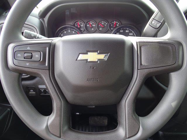 2021 Chevrolet Silverado 2500 Regular Cab 4x4, BOSS Snowplow Pickup #3210370 - photo 22
