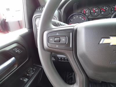 2021 Chevrolet Silverado 2500 Regular Cab 4x4, BOSS Snowplow Pickup #3210370 - photo 20