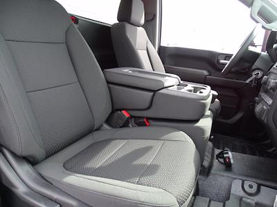 2021 Chevrolet Silverado 2500 Regular Cab 4x4, BOSS Snowplow Pickup #3210370 - photo 3