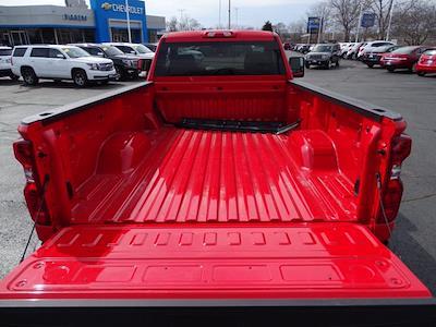 2021 Chevrolet Silverado 2500 Regular Cab 4x4, BOSS Snowplow Pickup #3210370 - photo 9