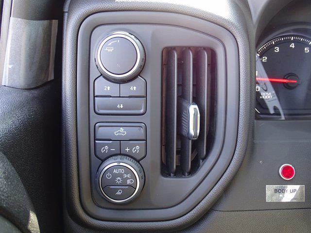 2021 Chevrolet Silverado 3500 Crew Cab AWD, Dump Body #3210382 - photo 19